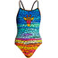 Funkita Single Strap One Piece Swimsuit Girls Scorching Hot